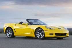 2011 Corvette Review
