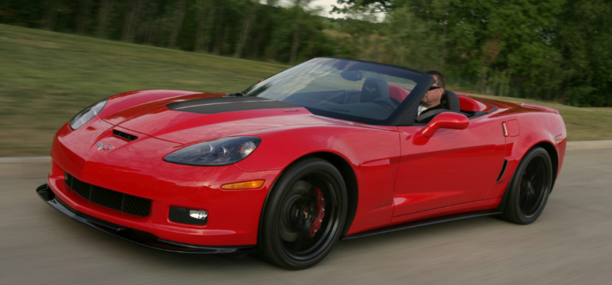 Corvette Information And Buyers Guides