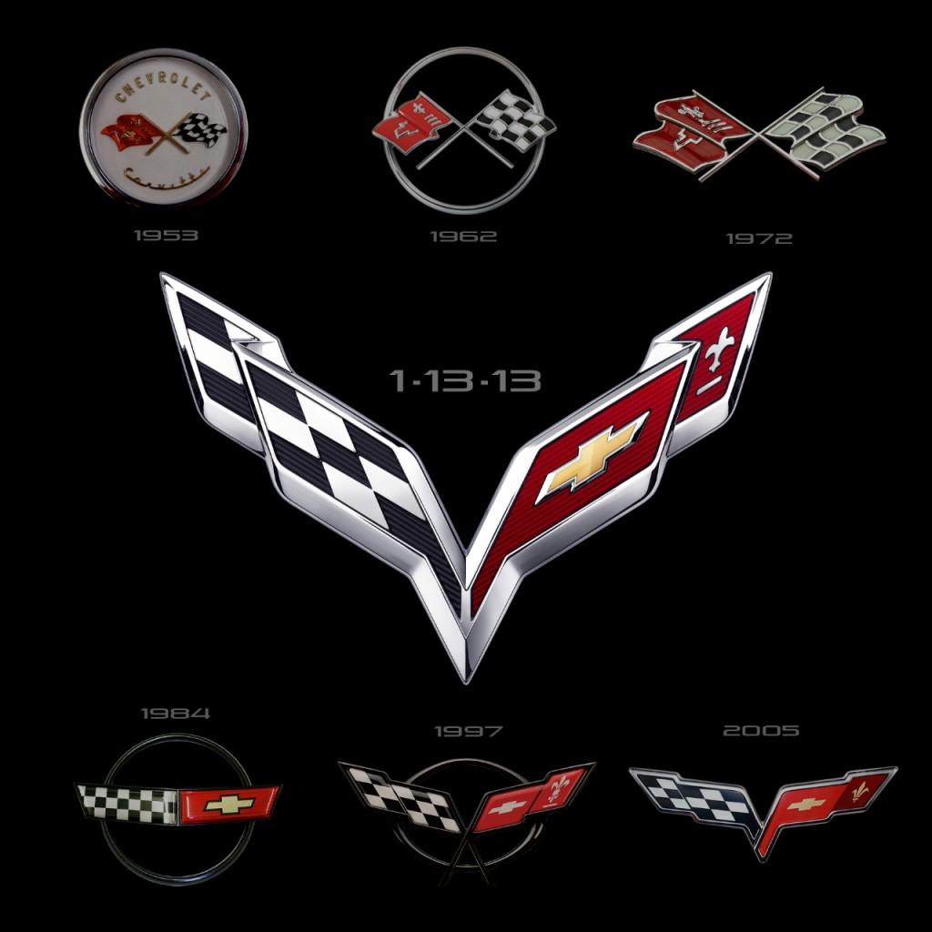 C7 Corvette Debut