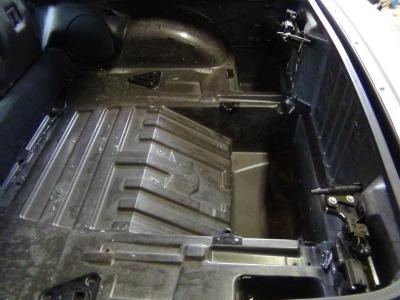 C5 Corvette Sound Deadener