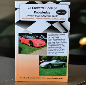 C5 Corvette Buyers Guide