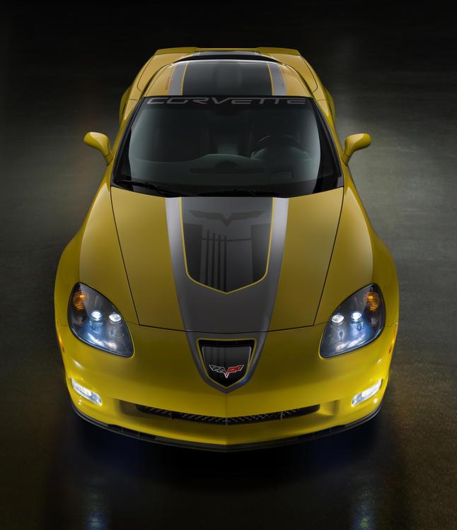 Corvette GT1
