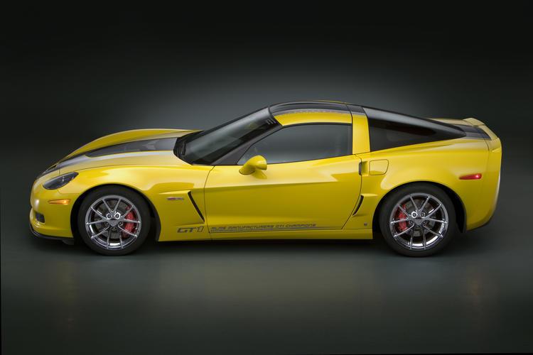 Corvette GT-1