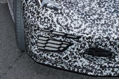C8 Corvette