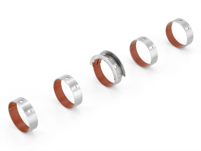 LT1 Engine Cam bearings
