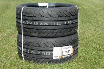 Tire Rack Tire on Tire Rack Tires