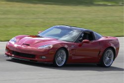 2009 Corvette Review